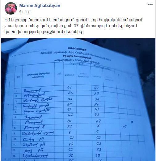 Fake_SM_Post_About_Armenian_War_Losses